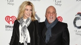 Billy Joel to welcome 3rd child at 68