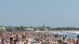Parking at state beaches free on Governor's Bay Day