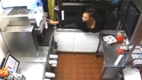 VIDEO: Police offering reward for information on suspect who robbed Md. McDonald's