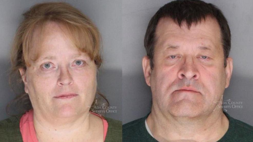 Kuna man and woman starved child, caused her cardiac arrest, prosecutors say