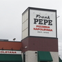 Frank Pepe opens pizza shop in Warwick