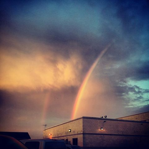 <a  href=&quot;http://share.valleycentral.com/media/3791121&quot;>Double Rainbow</a>