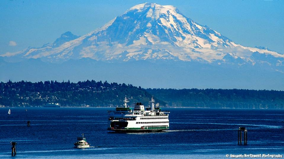 Seattle 'meteorological' summer finishes up 9th warmest on record