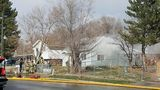 Fire ravages Clinton home, older heating unit blamed
