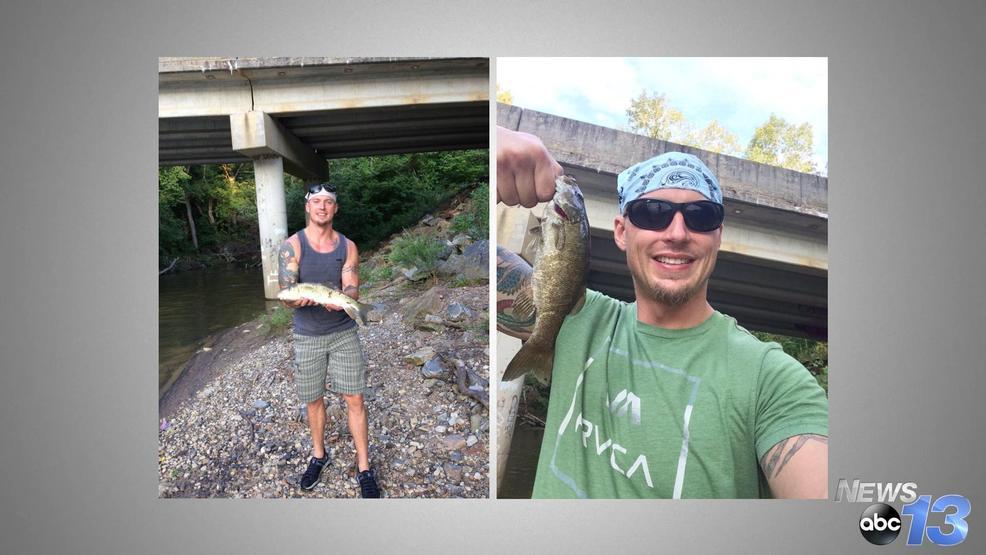 Missing Weaverville fisherman's body found | WLOS