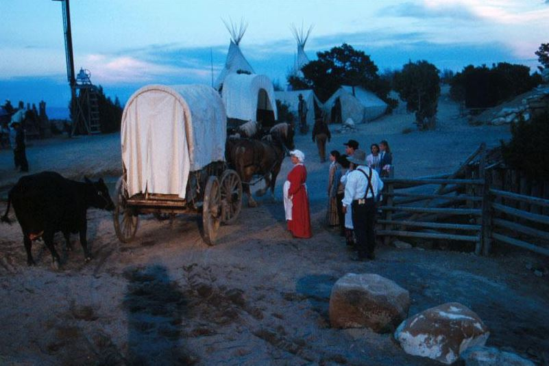 The Miracle Pageant in Manti will be hosted for the last time this week. (Photo: LDS Newsroom)