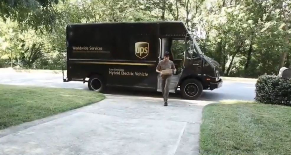 UPS hiring for 1,700 jobs in Utah. (Photo: KUTV)