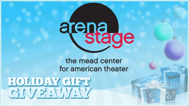 Holiday Gift Guide - Arena Stage