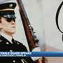First woman to guard Tomb of the Unknown Soldier speaks in Franklin