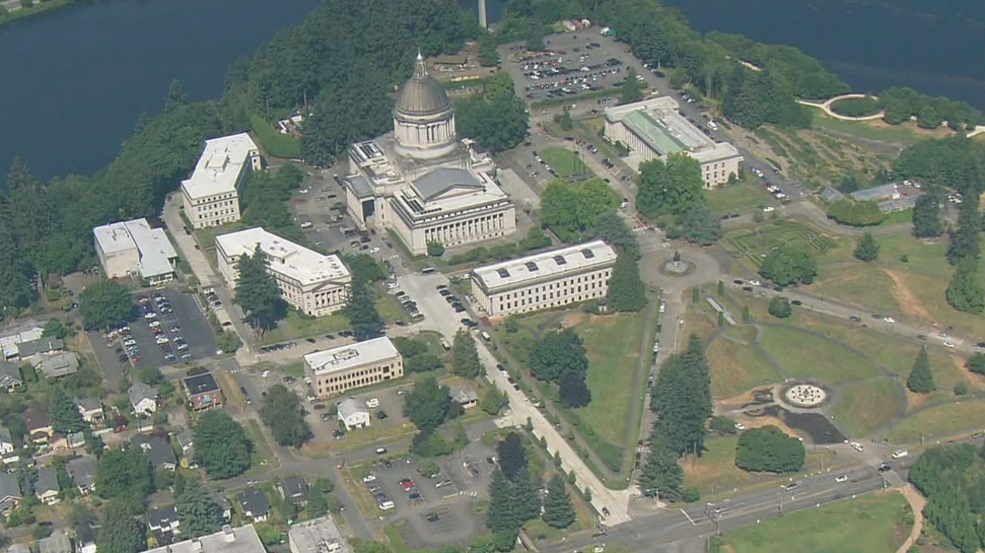 "Homeless solidarity group called ""terrorist"" after threats in Olympia"