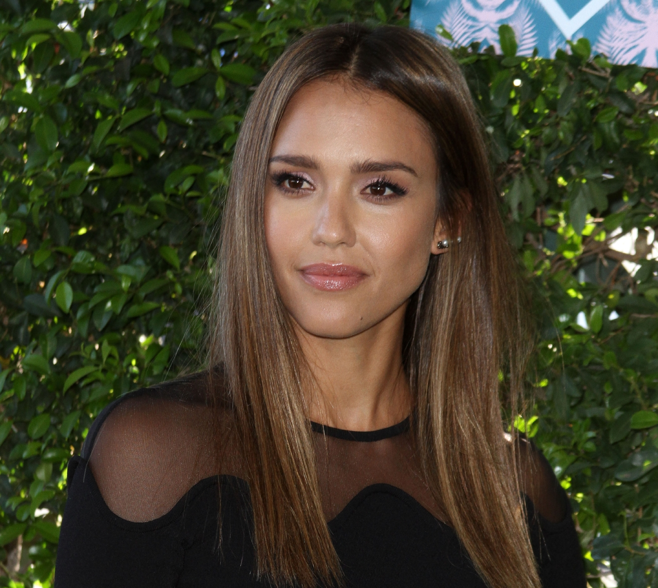 Jessica Alba attends the Teen Choice Awards 2016. (Adriana M. Barraza/WENN.com)