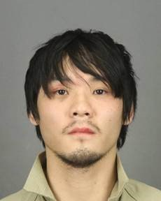 Mug shot of Michael Roderiques. (Photo: Rochester Police Department)<p></p>