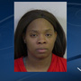 Police: Tuscaloosa woman jailed in assault of 2 month old