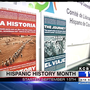 Celebrations underway in bay area for Hispanic History Month