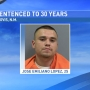 Clovis man sentenced to 30 years for sexually assaulting 3-year-old step-daughter