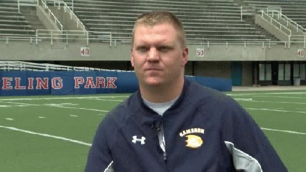 VIDEO: 2014 Media Day - Coach Scott Holt talks about the season