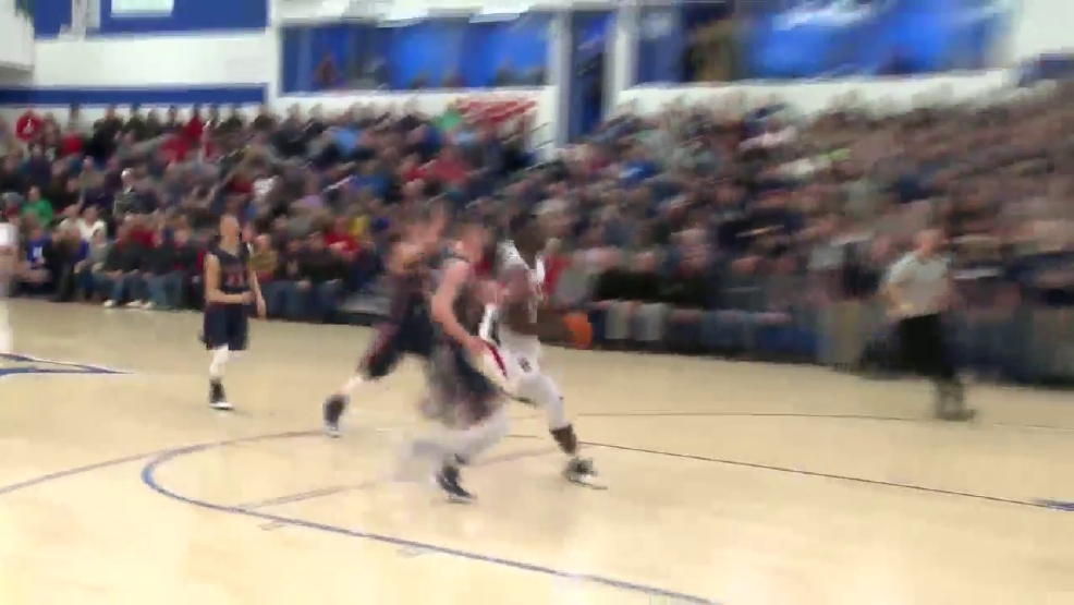 3.9.16 Video - Team of the week - Steubenville boys basketball