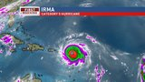 Irma| The largest Atlantic hurricane ever is making its way for U.S. coast