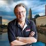 WTVN radio host John Corby passes away unexpectedly, at 61