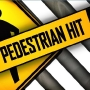 Pedestrian injured in Portsmouth crash