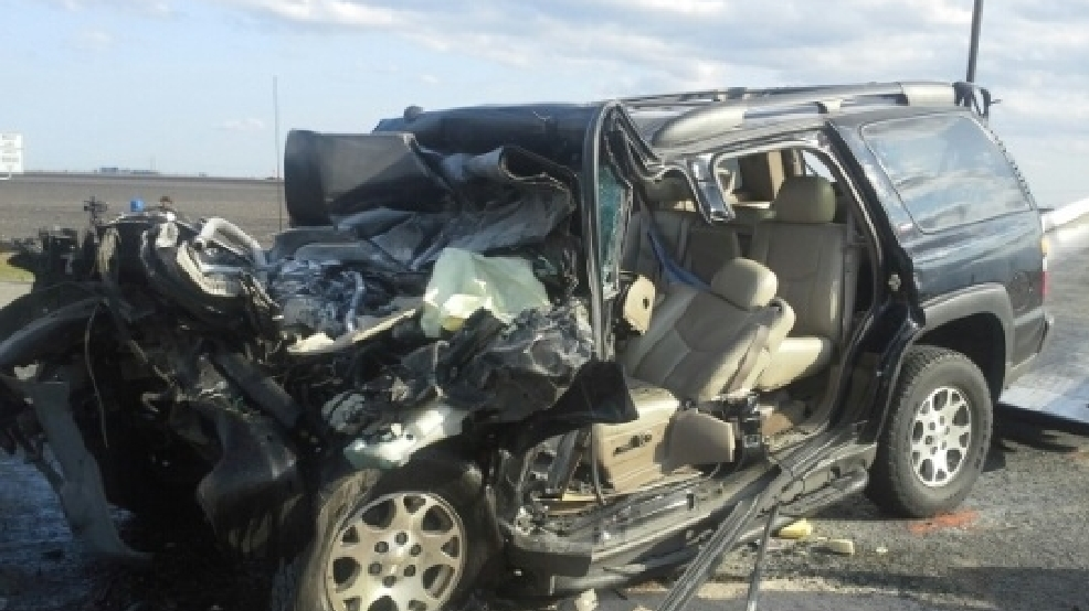 Car Accident In Robstown Texas