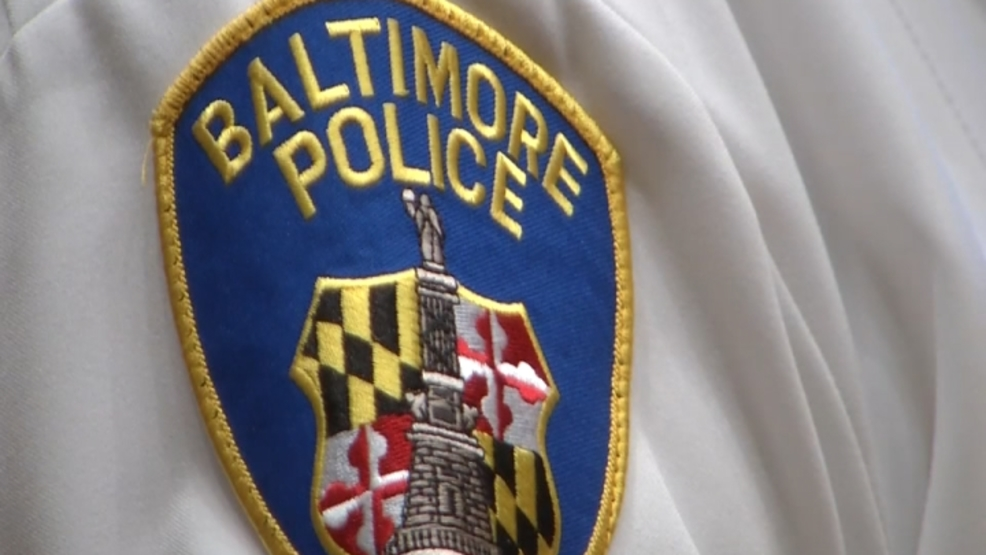 Baltimore Police Deputy Commissioner robbed at gunpoint Friday night