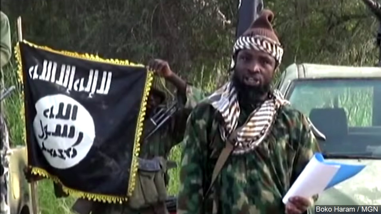 boko haram the nigerian plague The islamist militant group boko haram is still an ever-present danger in northeastern nigeria and is still against people being educated in western-style schools  nigerian activist uses.