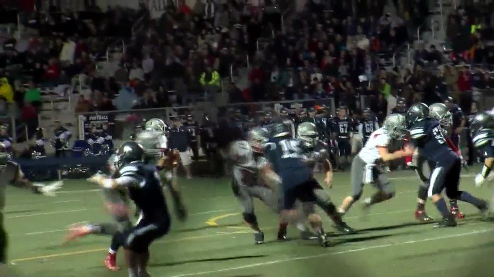 11.7.15 Video - River Vs Grandview Heights