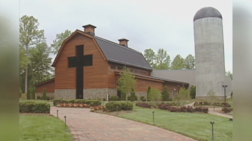 An inside look at the 2010 reopening of the Rev. Billy Graham Library