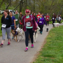 'Run for the Paws' benefits Brother Wolf's medical fund