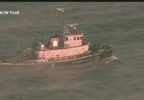 Lu Ann-Boat searching for missing plane 3.jpg