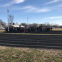 Rantoul High School students walkout