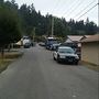 Man shot, in custody after stand off with Bremerton Police