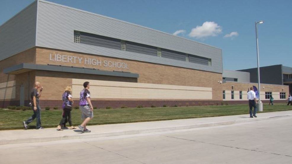 Liberty High School Hosts Grand Opening Kgan