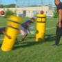 Parents and Pop-Warner program say they know the risk of head injuries in football
