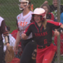 Le Mars tops East in softball season opener