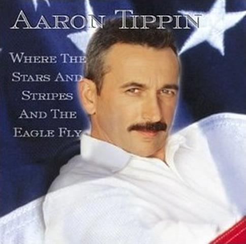 Released in the wake of the 9/11 attacks, Aaron Tippin's song peaked at #2 on the country billboard charts.http://www.youtube.com/watch?v=TTKmjhJ1__o