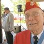 "Huntington VA hospital to be named after Hershel ""Woody"" Williams"
