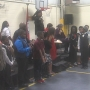 Pine Bluff elementary school celebrates Black History Month with 1st scheduled program
