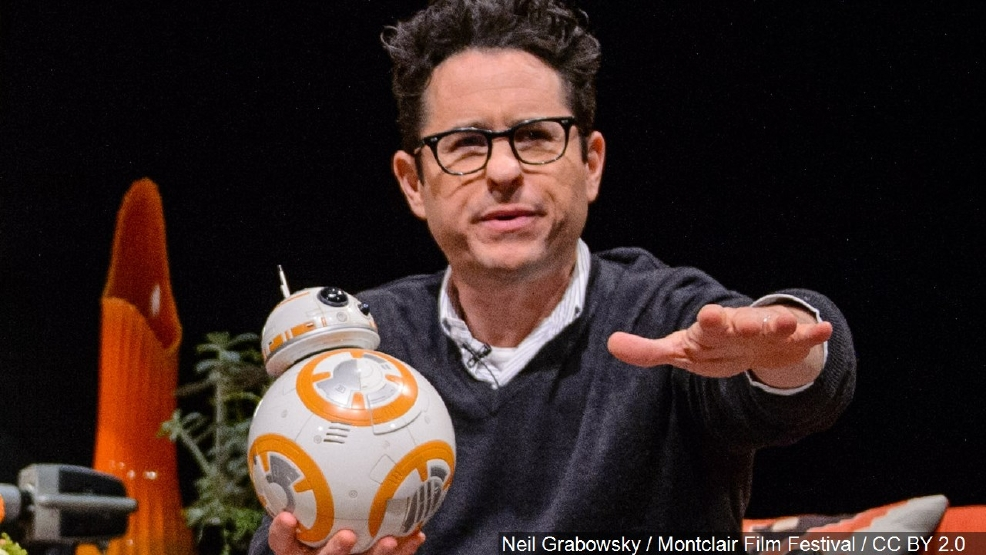 J.J. Abrams announced as SXSW featured speaker