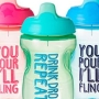 3 million sippy cups recalled after children get sick