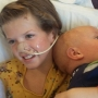 Critically injured 11-year-old girl wakes up from coma 2 weeks after crash