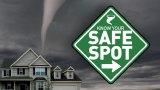 PHOTO GALLERY: Fox 45 Team Tornado Safe Spot