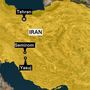 All 65 aboard plane feared dead in crash in southern Iran