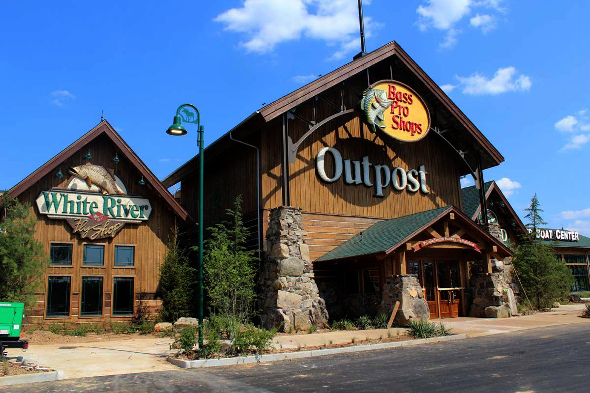 Photo Gallery Sneak Peek Inside The East Ridge Bass Pro