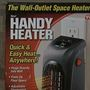 Is It Worth It? The Handy Heater