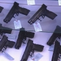 Sen. Hester to file tax-free holiday for gun sales bill