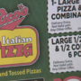 Winton woman gets calls for pizza after restaurant puts wrong number on flyer