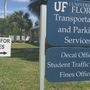 No hoax: University of Florida forgiving unpaid parking tickets in exchange for donations