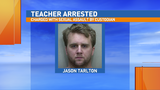 Lake Weir High teacher accused of sexually assaulting student after photos appear online